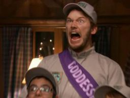 Andy Dwyer - Parks and Recreation