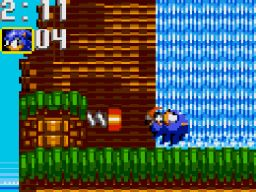 8-Bit Bounce ★ Sonic the Hedgehog