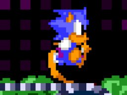 Sonic Evolution by Brother Brain ★  Sonic the Hedgehog (Game… http://bit.ly/S4cVNM